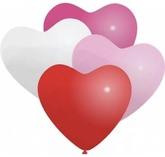 Сердца Латекс