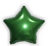 Звезда Зелёная