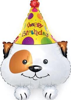 Happy Birthday 'Пёсик'