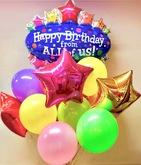 Букет Happy-Birthday