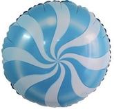 Леденец Голубой