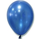 Синий Металлик