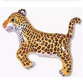 Леопард Фигура