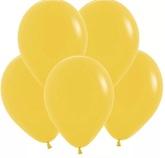 Жёлтый Пастель