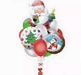 Букет Дед Мороз