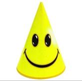 Колпачки Жёлтый Смайл